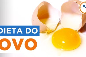 DIETA DO OVO: TUDO QUE VOCÊ PRECISA SABER | Saúde na Rotina