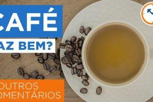 TOMAR CAFÉ FAZ BEM? PODE FAZER CAMINHADA DE CHINELO? Respondendo Comentários nº31 | Saúde na Rotina