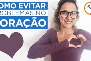❤COMO EVITAR DOENÇAS CARDÍACAS (AVC, INFARTO, HIPERTENSÃO ETC) #MulheresPeloCoração #FundaciónMAPFRE